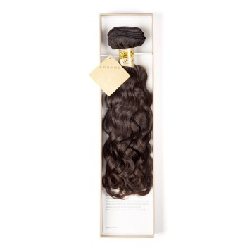 Bohyme 100% Unprocessed Human Hair Birth Remi Weave – Natural Curly