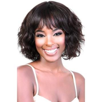Motown Tress 100% Brazilian Virgin Remy Wig – HBR-Kara