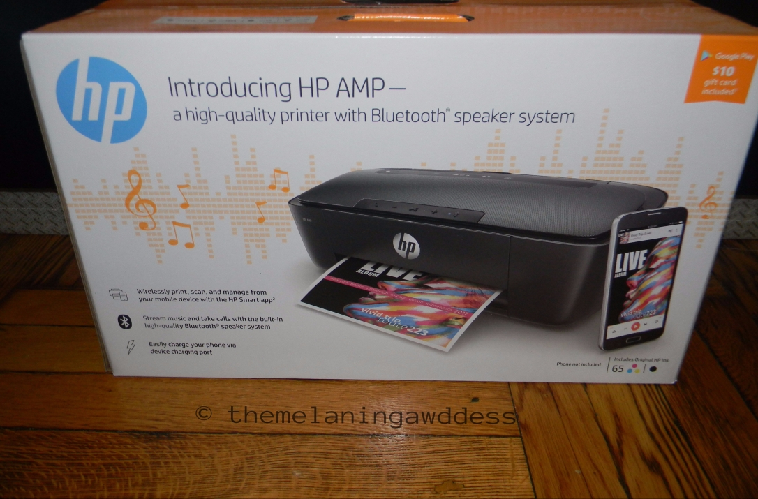 HP-AMP